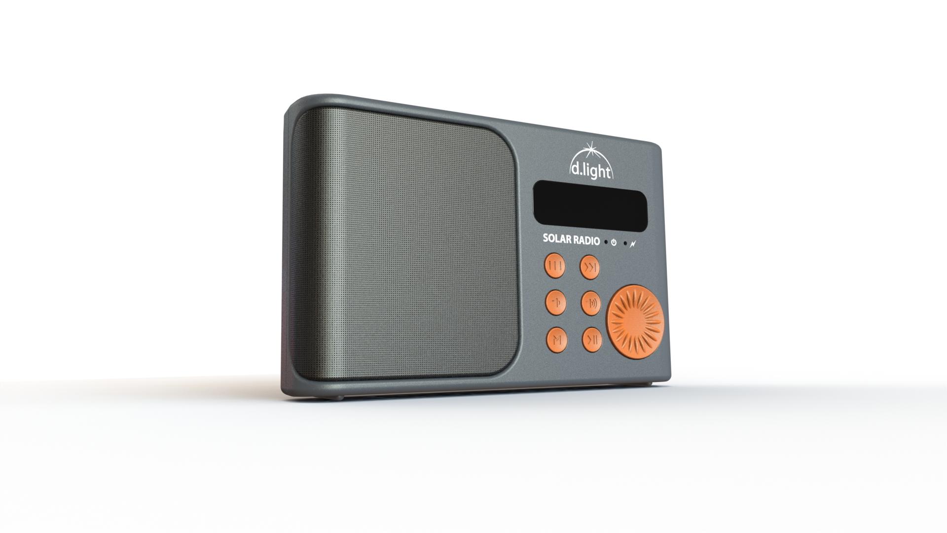Solar Radio – esemplasis